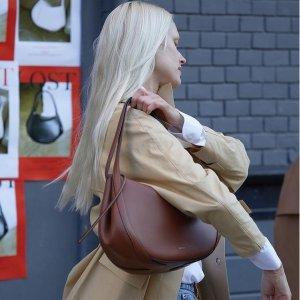 6折起+叠7折!€95收mini链条包Wandler 今年爆火的小众品牌 Celine的完美质感 性价比满分