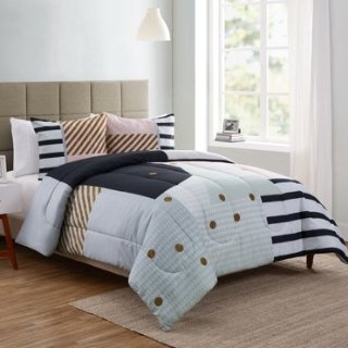 Up to 40% OffWalmart Select Bed-in-a-Bag Sale