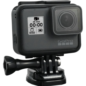 $249GoPro HERO5 Black Waterproof 4K Action Camera