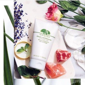 Dealmoon Exclusive!Enjoy Free Super Deluxe Samples with Any $35+ Cleanser Purchase @ Origins