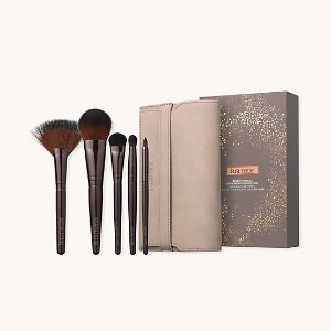 Laura MercierBrush Strokes Luxe Brush Collection