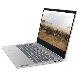 $729起 Dolby音效+哈曼音箱+1h快充Lenovo ThinkBook 13s 新品上市, 超值商务本的新选择