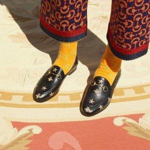 满额立享8.5折 凑单£382收Gucci穆勒鞋Luisaviaroma 全场大促 Prada、Fendi超多大牌