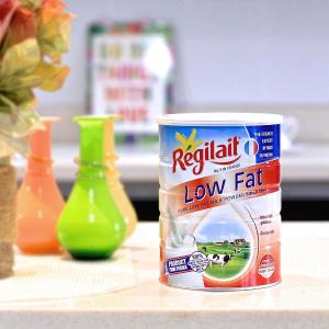 每种限购3件Regilait 瑞记成人奶粉货全 入水即化超好喝 解决囤奶问题