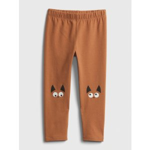 Gap12-18M宝宝--小童 万圣节有机棉leggings