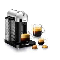 Breville Nespresso Vertuo 浓缩胶囊咖啡机
