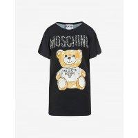 Moschino 小熊短袖