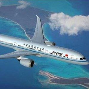 $368起 春节机票可订 11月-5月日期国航 美国往返中国及亚洲多城市 特价往返机票汇总