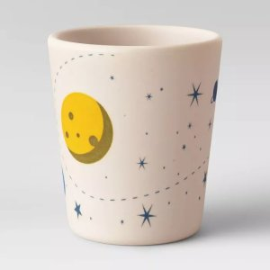 Pillowfort10oz Bamboo and Melamine Kids Cup - Pillowfort™