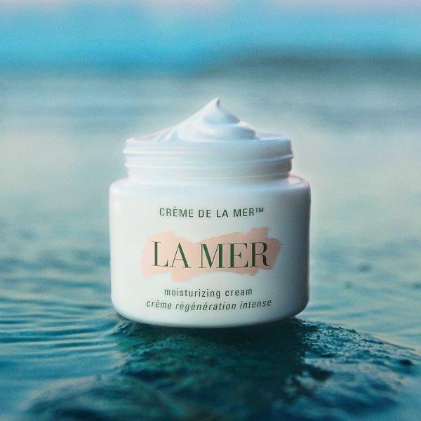 La Mer 神奇面霜 60ml+15ml