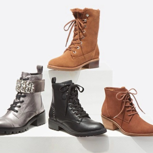 Buy One Get One FreeLord + Taylor Women's and Men's Shoes