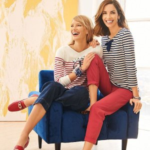 Up to 70% off Buy 2+Talbots Women's Clothing on Sale