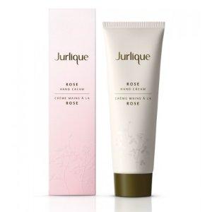 Jurlique玫瑰手霜