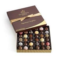 Godiva 松露巧克力礼盒 36粒装