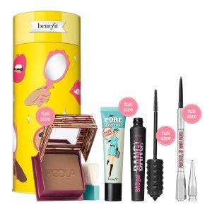 BenefitCheers, My Dears!   Benefit Cosmetics
