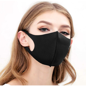 $12.96Bestselling Washable KN90 Filter Layer Face Mask 5PCS