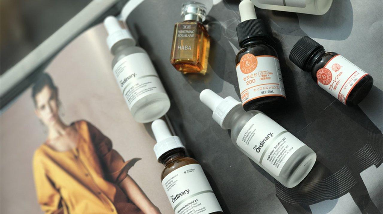 平价护肤新浪潮 | 原液精华,究竟应该怎么搭配最有效?