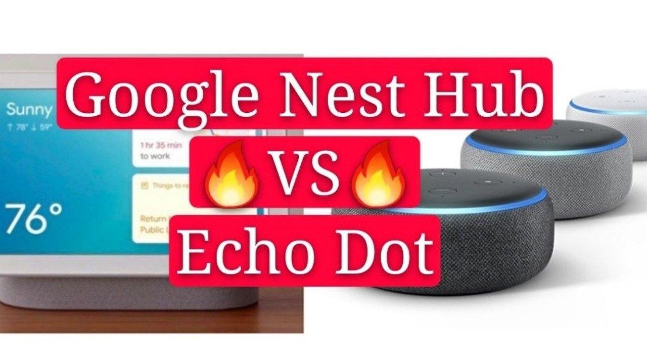 开箱|99刀的Google Nest Hub 语音套装,到底比Alexa好吗🤔(附set up流程