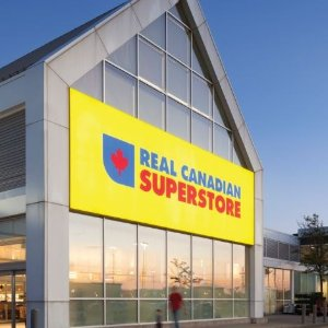 AAA级牛肉$5.47每磅;可口可乐24罐$6.35Boxing Week :Superstore  海报一览~