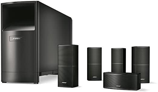 Acoustimass 10 Series V 家庭影音系统
