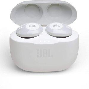 $69.95 六色可选JBL Tune T120TWS 真无线蓝牙耳机
