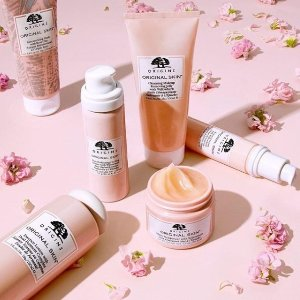 Dealmoon Exclusive!Enjoy free super deluxe samples with Original Skin Collection purchase @ Origins