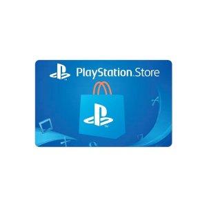$50PlayStation Store $50 Gift Card + $10 Newegg Gift Card
