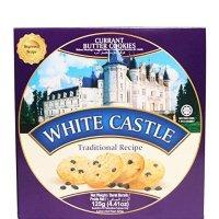 White Castle 黄油饼干 125g