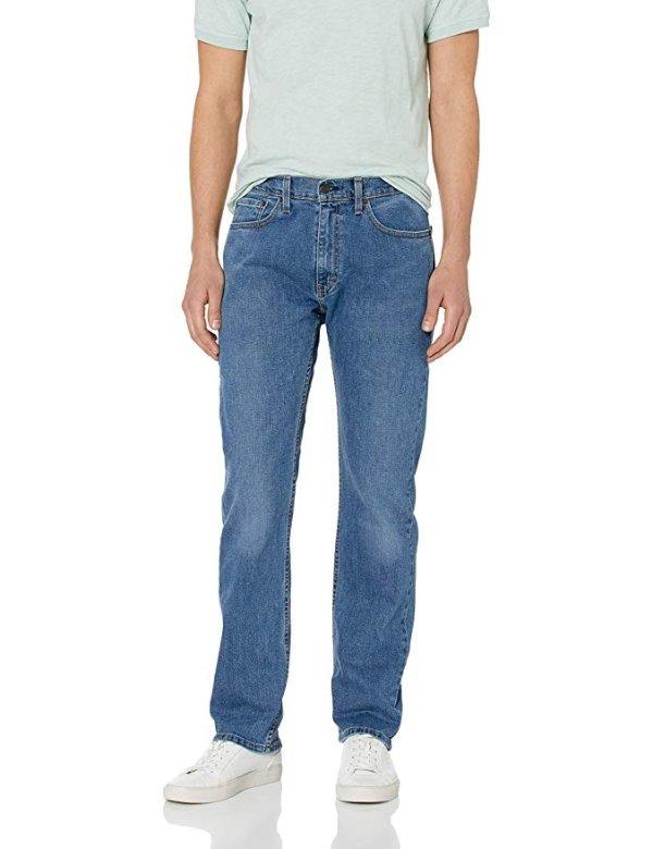 505男式牛仔裤