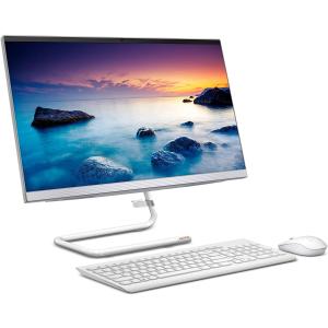 折后€699 原价€749Lenovo 联想一体机电脑 设计简洁 节省空间 办公休闲游戏全都行