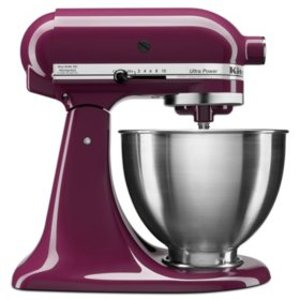 $189.00KitchenAid Ultra Power 4.5夸厨房料理机 多色可选