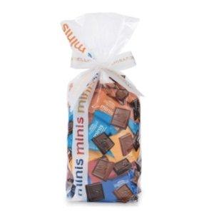 买一袋第二袋5折Ghirardelli 100粒巧克力礼袋优惠