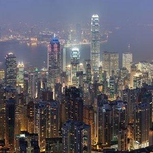 From $384 San Francisco  to Hong Kong China Airfare