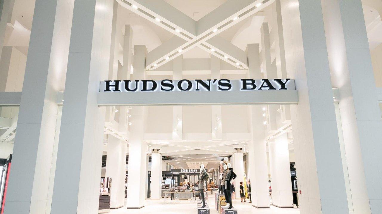 购物中心测评 | 多伦多逛Hudson's Bay,这个服务、价格、库存大排名你必须知道!