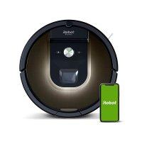 顶配智能 iRobot Roomba 981扫地机器人(众测)