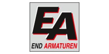 End (DE)