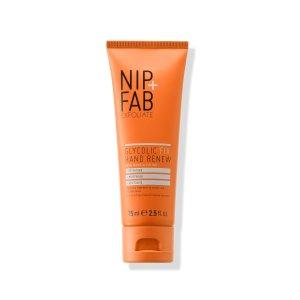NIP+FAB果酸睡眠护手霜