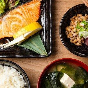 低至51折 向最后的平成年代致敬Mitsuryu精致日本定食 25年料理经验的大厨手艺