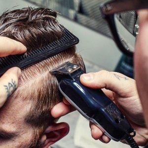 65折 可自用的专业理发器WAHL 华尔理发器套装