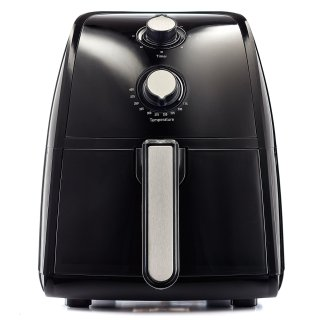 BELLA  2.6 Quart Air Convection Fryer
