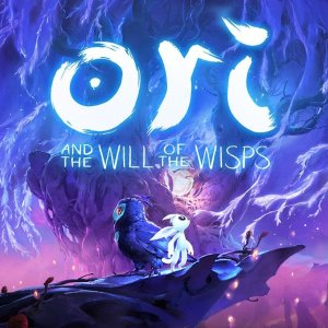 $20.09 IGN 9分佳作《奥日与精灵意志》 PC Steam版