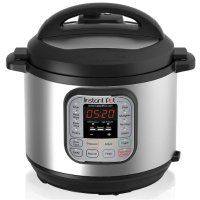 instant pot Duo 6qt 7-in-1高压锅