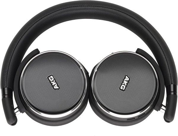 N60NC 无线蓝牙降噪耳机