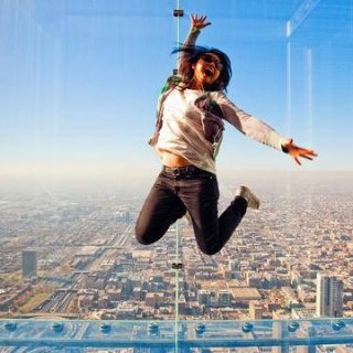 Starting from $18Skydeck Chicago General Admission