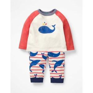 Boden婴幼儿套装