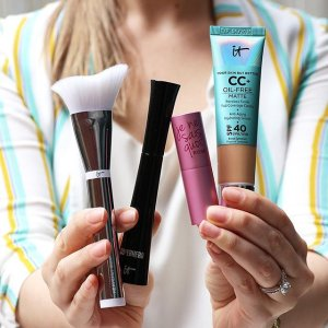 IT Cosmetics IT's Your Summer Essentials 4-Pc Collection @ QVC