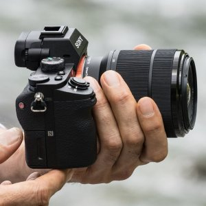 Sony Alpha a7II Mirrorless + Accessories