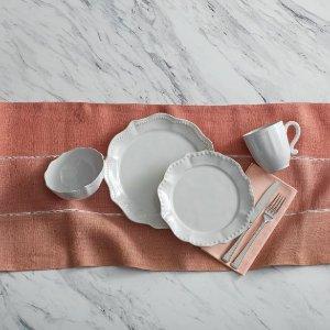 史无前例:Mikasa 全场餐具、家居装饰品四月特卖