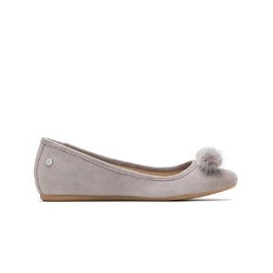 Hush Puppies女士芭蕾鞋