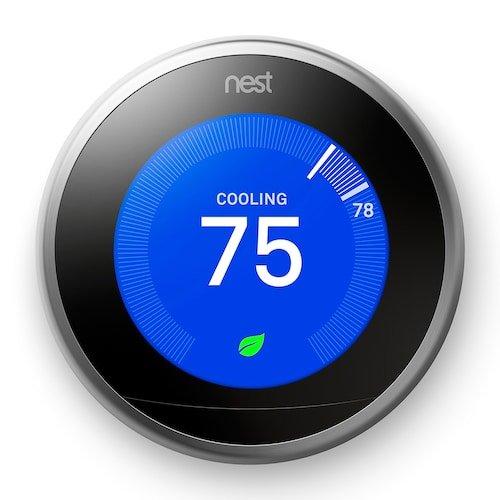Thermostat 三代智能中央空调恒温控制器